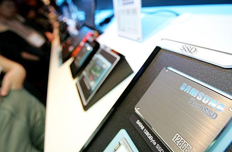 כונני ה-SSD משנים את חוקי המשחק