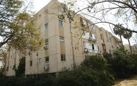 רמת אביב. משקיע בריטי רכש דירה ב-1.4 מיליון דולר