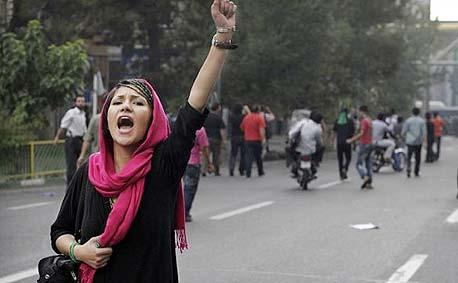 הבחירות באיראן. השנה, עם יותר פישינג