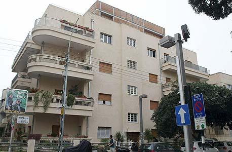 תל אביב. מחירי דירות עלו ב-6%