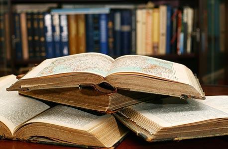 ספרים. האם יאבדו את ערכם עוד 50 שנה?