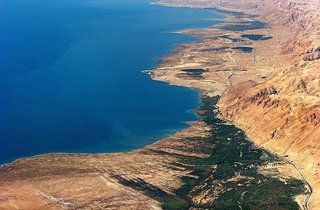 """בלעדי - בניגוד להצהרות הירדנים: נמשך המו""""מ עם ישראל על תעלת הימים"""