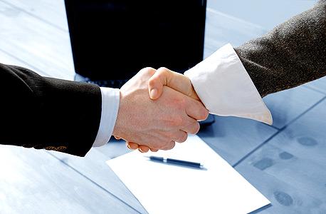מה צריך לכלול הסכם השותפות? , צילום: shutterstock