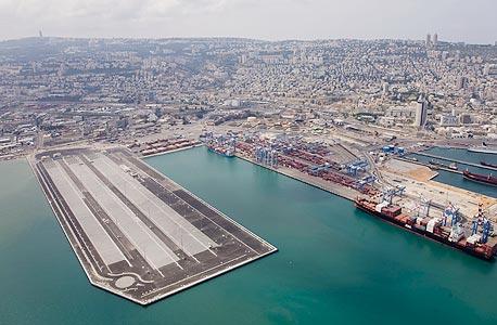 אושרה להפקדה: תוכנית המבואות הדרומיים בחיפה הכוללת 1,400 יחידות דיור חדשות
