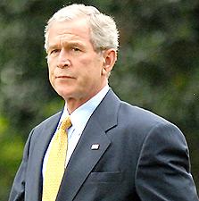 ג'ורג' בוש