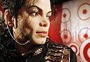 הזמר מייקל ג'קסון מת הלילה בגיל 50, צילום: בלומברג