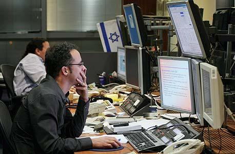 המסחר בתל אביב הסתיים בירידות שערים; אורמת נפלה ב-2.5%