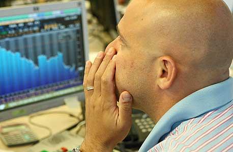 חלק מהמשקיעים חושבים שהשוק הקונצרני יקר והתשואות הארוכות אינן מעניינות להשקעה, צילום: עמית שעל