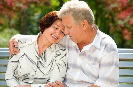 זקנים ומאושרים. תוחלת החיים בישראל עלתה בשנים האחרונות