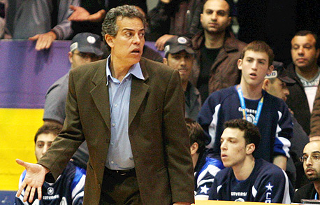 אפי בירנבוים, מאמן בני השרון