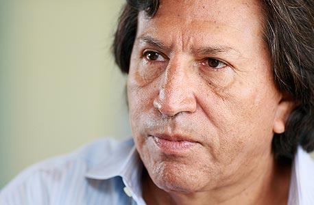 """נשיא פרו לשעבר: """"בגלל צ'אבס קשה להביא משקיעים לדרום אמריקה"""""""