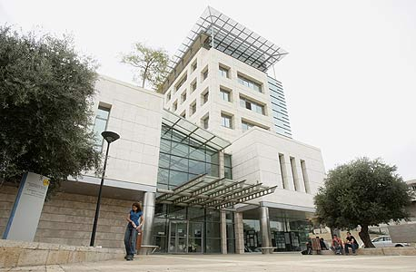 The Technion Israel Institute of Technology. Photo: Elad Gershgoren