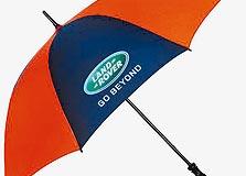 מטריה של לנד-רובר