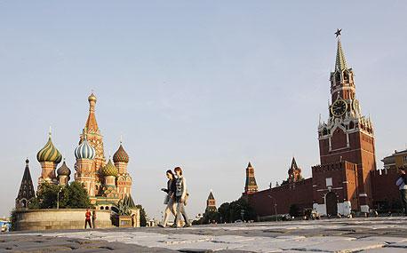 משרד הפרסום לנוער teenk מתרחב לרוסיה