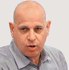 """יצחק הראל מנכ""""ל הרכבת. יפתח יותר מעשר תחנות חדשות"""