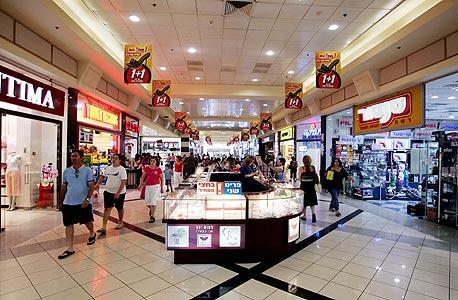 הגדול פינוי־גינוי: חברה ששוכרת שתי חנויות בקניון איילון תובעת את עזריאלי VP-96