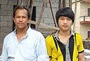 פועלים סינים. היו וחזרו (צילום: רחל בית אריה), צילום: רחל בית אריה