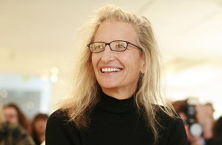 הצלמת אנני לייבוביץ'. התשלילים שלה והזכויות לעבודותיה הועמדו כערבויות להלוואות שלקחה