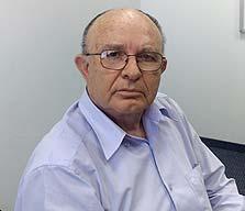 דב רביב מייסד MST
