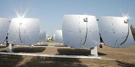 אנלייט מתרחבת באירופה: רכשה עם קרן נוי פרויקטים סולארים בצפון איטליה