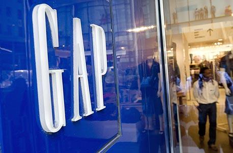 חנות המפעל: גאפ תפתח לראשונה סניפים בהודו