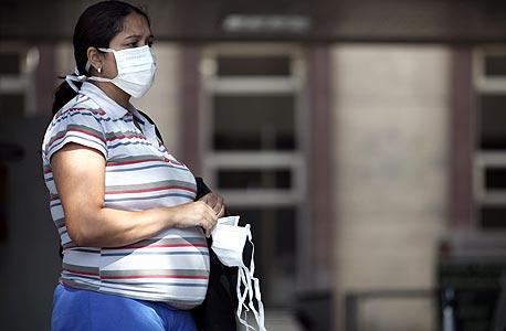 משרד הבריאות בבריטניה הנחה נשים בהיריון למעט בנסיעה בתחבורה ציבורית, צילום: איי פי