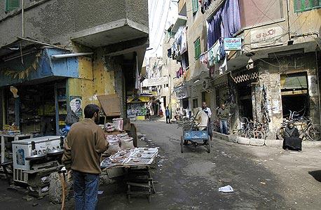 רחובות קהיר