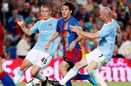 מחקר: מבנה תעשיית הכדורגל מביא לפשיטת רגל של קבוצות