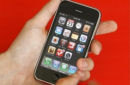 אייפון 3G עם Cydia