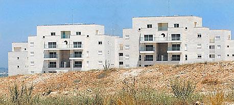 מגניב ביותר דירת 3 חדרים בצור יצחק נמכרה ב-1.07 מיליון שקל BU-98