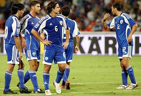 נבחרת ישראל. על כל משחק בין גרמניה לרוסיה יש עשרות משחקים בין נבחרות הזויות