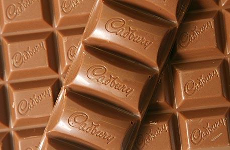 ההתחממות הגלובלית הגיעה לשוקולד: קראפט מחפשת אריזה מקפיאה