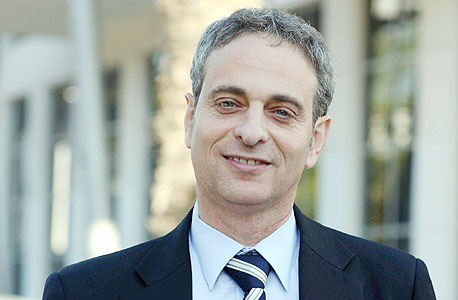 """נתניהו הציע לזדנברג להיות יו""""ר מועצת הרשות השנייה"""
