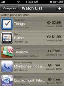 אפליקציות באפסטור. חודש, חודשיים - ונמאס