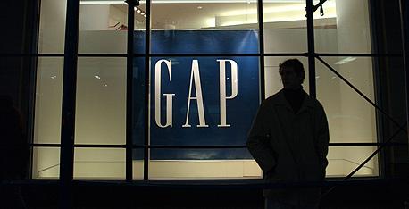 """חנות של גאפ. """"הזיכיון המקומי יוביל לזיכיון בהודו"""""""