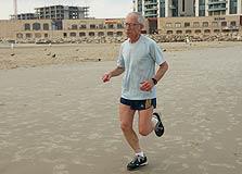 רוץ סטנלי, רוץ, צילום: עמית שעל