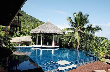 המלון באיי סיישל