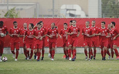 כמה כסף יכולה הפועל תל אביב להרוויח מליגת אירופה?