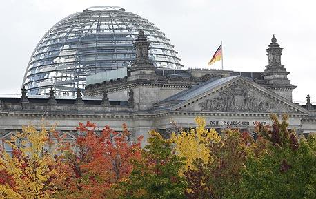 מקום 10 - גרמניה , צילום: בלומברג