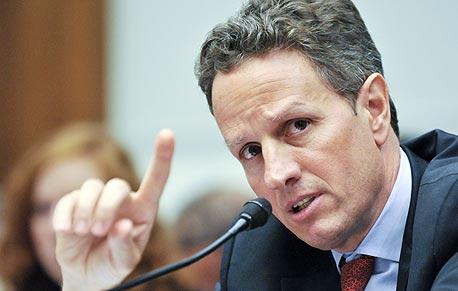 גייתנר: ייתכן וניאלץ להשתלט שוב על מוסד פיננסי גדול