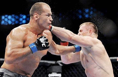 מריה שראפובה, סרינה וויליאמס, טום בריידי וכוכבי ספורט אחרים משקיעים ב-UFC