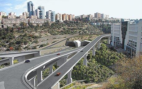 חיפה: המטרופולין הצפוני מתעורר