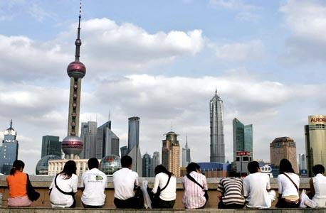 """""""צמיחת הכלכלות של הודו וסין היא הדבר החשוב ביותר כיום"""", צילום: בלומברג"""