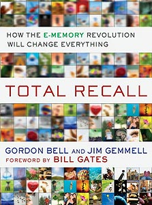 """Total Recall"""