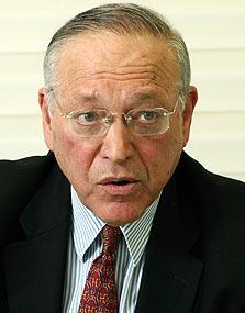 פרופסור אוריאל רייכמן, צילום: עמית שעל