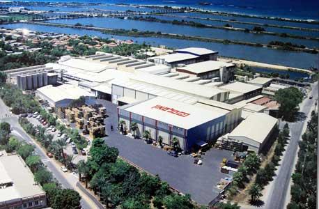 מפעל פלסאון