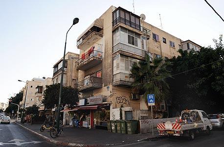 """בניין ברחוב בן יהודה בת""""א נרכש ב־18.3 מיליון ש' בלבד"""