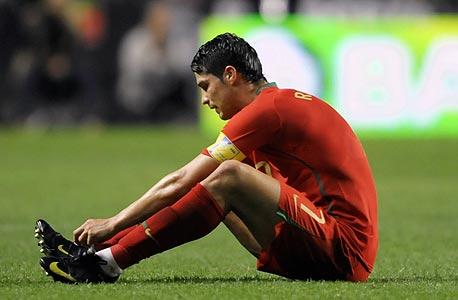 ספורט בצהריים: הפציעה של רונלדו עולה לריאל מדריד 2 מיליון יורו בחודש