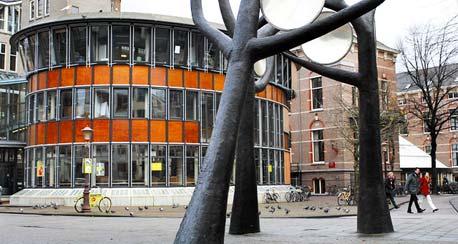 אוניברסיטת אמסטרדם