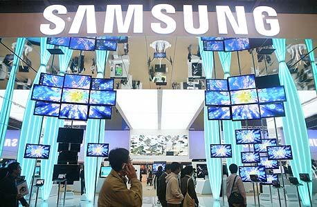 סמסונג מוכרת את עסקי הכוננים הקשיחים לסיגייט תמורת 1.4 מיליארד ד'